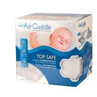8022367700500 Protectie impermeabila antitranspiratie, Aircuddle, 3D, pentru saltea, 60 x 120 cm, Top Safe, Ts-120
