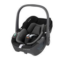 8044672110 Cos auto i-Size Maxi-Cosi Pebble 360 Essential Black, 40-82 cm
