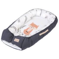 Baby Nest Klups Nature & Love, Forest, N004