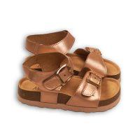 80906274 Sandale in curele si inchidere cu catarame, Minoti Shoe