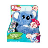 810017182954 Jucarie de plus interactiva, Fuzzy Friend, Snnugling Koala