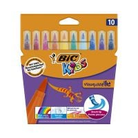 828964_001w Set markere colorate lavabile Visaquarelle Bic, P10