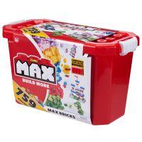 8347_001w Set de constructie Max Build, 759 piese