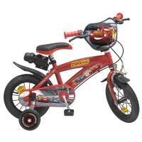 TOIM742_001 Bicicleta copii Cars 3 - 12 inch