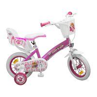 Bicicleta copii Paw Patrol Girl - 12 inch