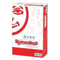 8500_001w Joc de societate Rummikub Cardboard Lite Mini