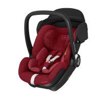 Scaun auto I-Size Maxi-Cosi Marble Essential Red, 40 - 85 cm, Rosu