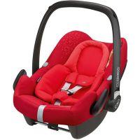 8555721160_001 Scaun auto I-Size Maxi-Cosi Rock Vivid Red, 45 - 75 cm, Rosu
