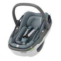 8559050110_Cos auto Maxi-Cosi i-Size Coral 360 Essential Grey, 40-75 cm, Gri