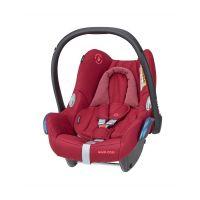 Cos auto Maxi-Cosi CabrioFix Essential Red, 0 - 13 kg, Rosu
