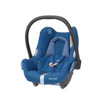 Cos auto Maxi-Cosi CabrioFix Essential Blue, 0 - 13 kg, Albastru