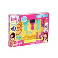 8693830036558 D03655_001w Trusa de frumusete, Barbie, Dede