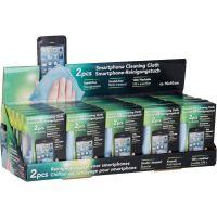 871125252169_001w Accesoriu de curatat telefonul si tableta Edco, 10 x 10 cm