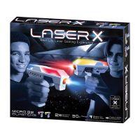 87906_001w Set Micro blaster Laser X Sport, Infrared