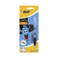 8794095_001w Stilou Easy Clic Decor Bic, Monster
