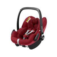 Scaun auto I-Size Maxi-Cosi Pebble Pro Essential Red, 45 - 75 cm, Rosu