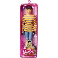 887961900378 Papusa Barbie Fashionistas, Ken GRB91 (1)