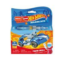 887961930207 Masinuta Hot Wheels, Megaconstrux, Mini Trucks, GVM31