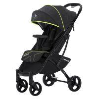888121_001w Carucior Sport Knorr Baby, model Head Gri, Galben