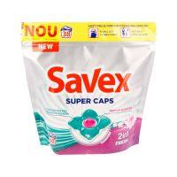 REDIS193_001w Detergent Savex Super Caps 2 in 1 Fresh 38x24.8g