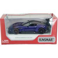 900475_024w Masinuta din metal Kinsmart, Aston Martin Vulcan, Mov