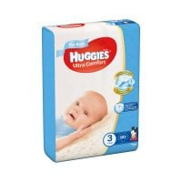 9402493_001w Scutece Huggies Mega Comfort Boys, Nr 3, 5 - 9 Kg, 80 buc