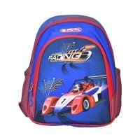 9481250_001w Rucsac pentru scoala primara Herlit Cool, Racing Car