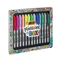 968532 Set markere Bic - Marking My Marking Box