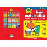 9786060241799 EG1799_001w Scoala acasa, Invat matematica, 3-4 ani