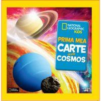 Prima mea carte despre cosmos catherine, D. Hughes