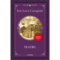 Teatru, I. L. Caragiale, Editie noua