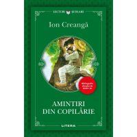 Amintiri din copilarie, Ion Creanga, Editie noua