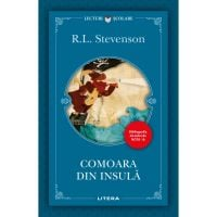 Comoara din insula, Robert Louis Stevenson, Editie noua