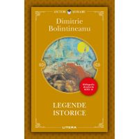 Legende istorice, Dimitrie Bolintineanu, Editie noua