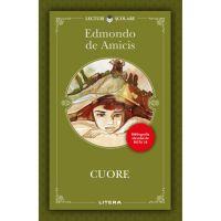 Cuore, Edmondo de Amicis, Editie noua