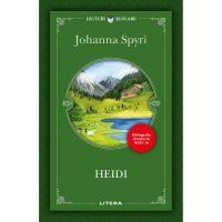 Heidi, Johanna Spyri, Editie noua