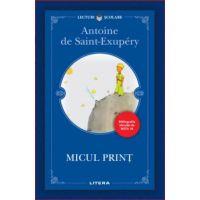 Micul Print, Antoine de Saint-Exupery, Editie noua