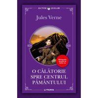 O calatorie spre centrul pamantului, Jules Verne, Editie noua