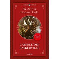 Cainele din Baskerville, A.C. Doyle, Editie noua