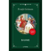 Basme, Fratii Grimm, Editie noua