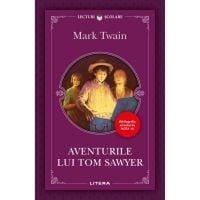 Aventurile lui Tom Sawyer, Mark Twain, Editie noua
