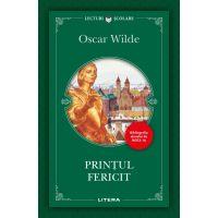 Printul fericit, Oscar Wilde, Editie noua