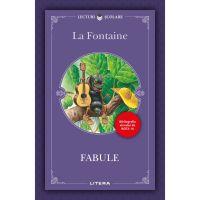 Fabule, La Fontaine, Editie noua