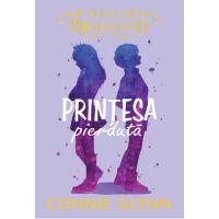 Carte Editura Litera, Printesa pierduta, Connie Glynn