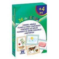 9786066830867_001w Jetoane oameni, animale, anotimpuri, Editura DPH
