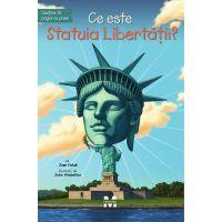 9786069780770_001w Carte Editura Pandora M, Ce este Statuia Libertatii Joan Holub