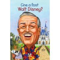 9786069780817_001w Carte Editura Pandora M, Cine a fost Walt Disney Whitney Stewart
