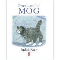 9786069781371_001w Carte Editura Pandora M, Prostioara lui Mog, Judith Kerr