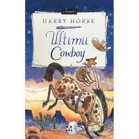 9786069781883_001w Carte Editura Pandora M, Ultimii cowboy, Harry Horse
