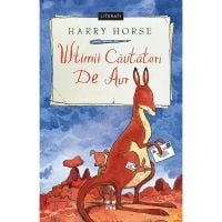 9786069781890_001w Carte Editura Pandora M, Ultimii cautatori de aur, Harry Horse